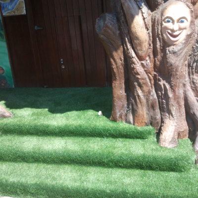 פרוייקט ייחודי בגן ילדים בכפר סבא