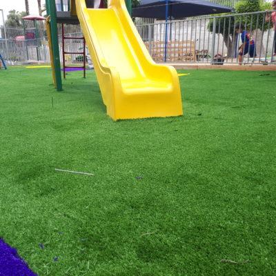 התקנה בגן ילדים בבני ברק